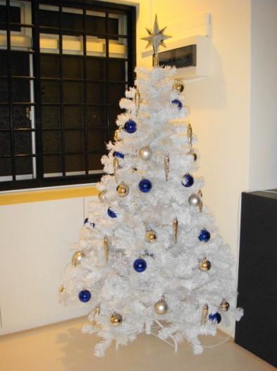 Decorations up !!