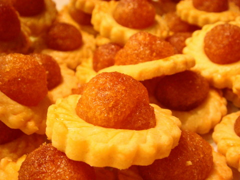 Pineapple Tarts | My Baking & Cooking Passion